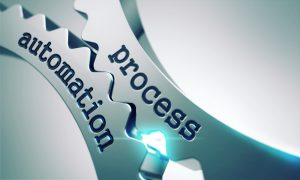 sales process automation with crm software