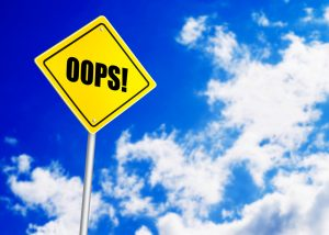 Lead Management Mistakes