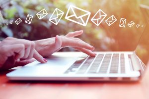 Sales Email or marketing