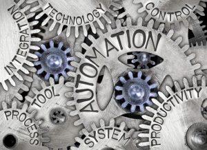 sales process automation success
