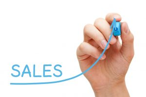Sales Process Automation